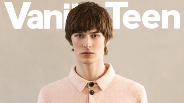 Dylan Fender Vanity Teen 10