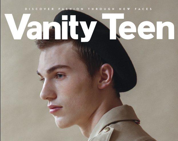 Vanity Teen 10 Spring Summer 2017 Zach Cox Vanity Teen 10 Spring Summer 2017 Zach Cox Vanity Teen 虚荣青年 Menswear & new faces magazine