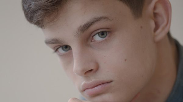 NEW FACES Noah by Penn Lingris NEW FACES Noah by Penn Lingris Vanity Teen 虚荣青年 Menswear & new faces magazine