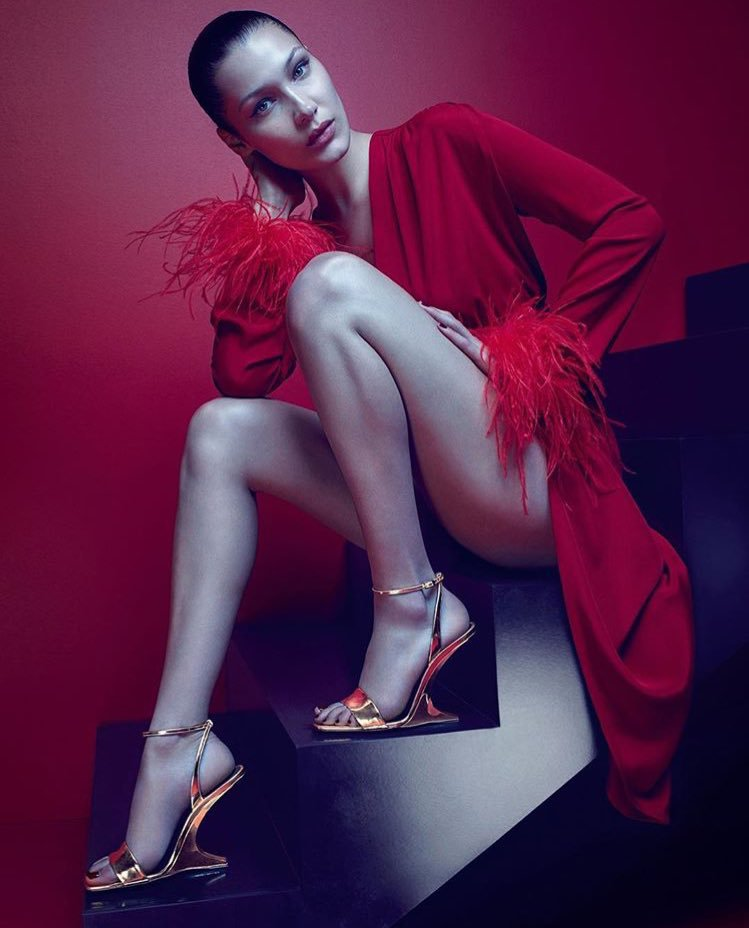 Giuseppe Zanotti F/W 2017 Giuseppe Zanotti F/W 2017 Vanity Teen 虚荣青年 Menswear & new faces magazine