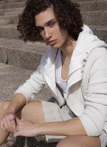 Max Wechter by Eduardo Brassai