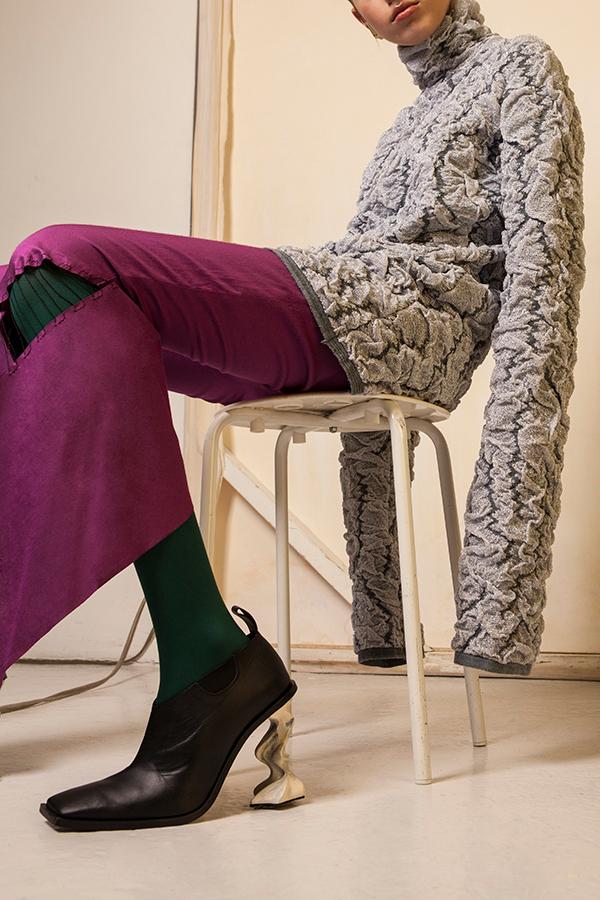 Megan van Zijp by Wayta Patmo Vanity Teen Girl Womenswear Magazine