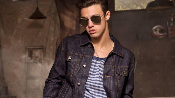 Cameron Dallas & Lucky Blue Smith x Penshoppe DenimLab 2017 Cameron Dallas & Lucky Blue Smith x Penshoppe DenimLab 2017 Vanity Teen Menswear & new faces magazine
