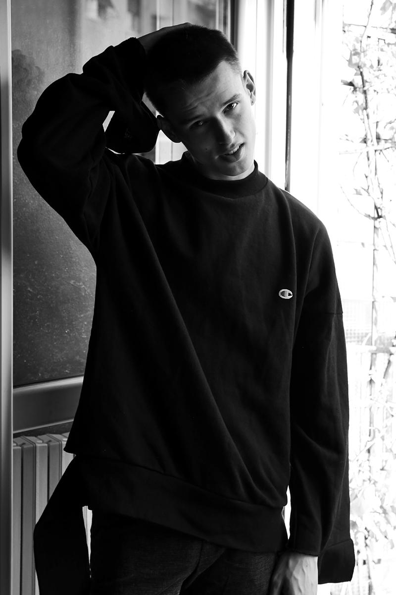 Perfect Green by Jovei Blink Vanity Teen Menswear Magazine
