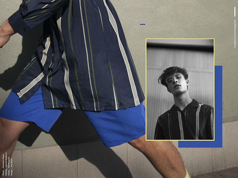 Will Moterlle by Abraham Magos Will Moterlle by Abraham Magos Vanity Teen 虚荣青年 Menswear & new faces magazine