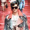 Dolce & Gabbana S/S 2018 Dolce & Gabbana S/S 2018 Vanity Teen 虚荣青年 Menswear & new faces magazine