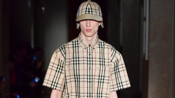 Gosha Rubchinskiy S/S 2018 Gosha Rubchinskiy S/S 2018 Vanity Teen 虚荣青年 Menswear & new faces magazine