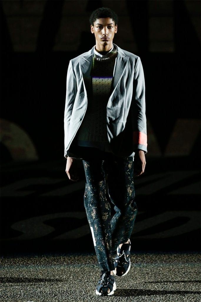 Off-White S/S 2018 Off-White S/S 2018 Vanity Teen 虚荣青年 Menswear & new faces magazine
