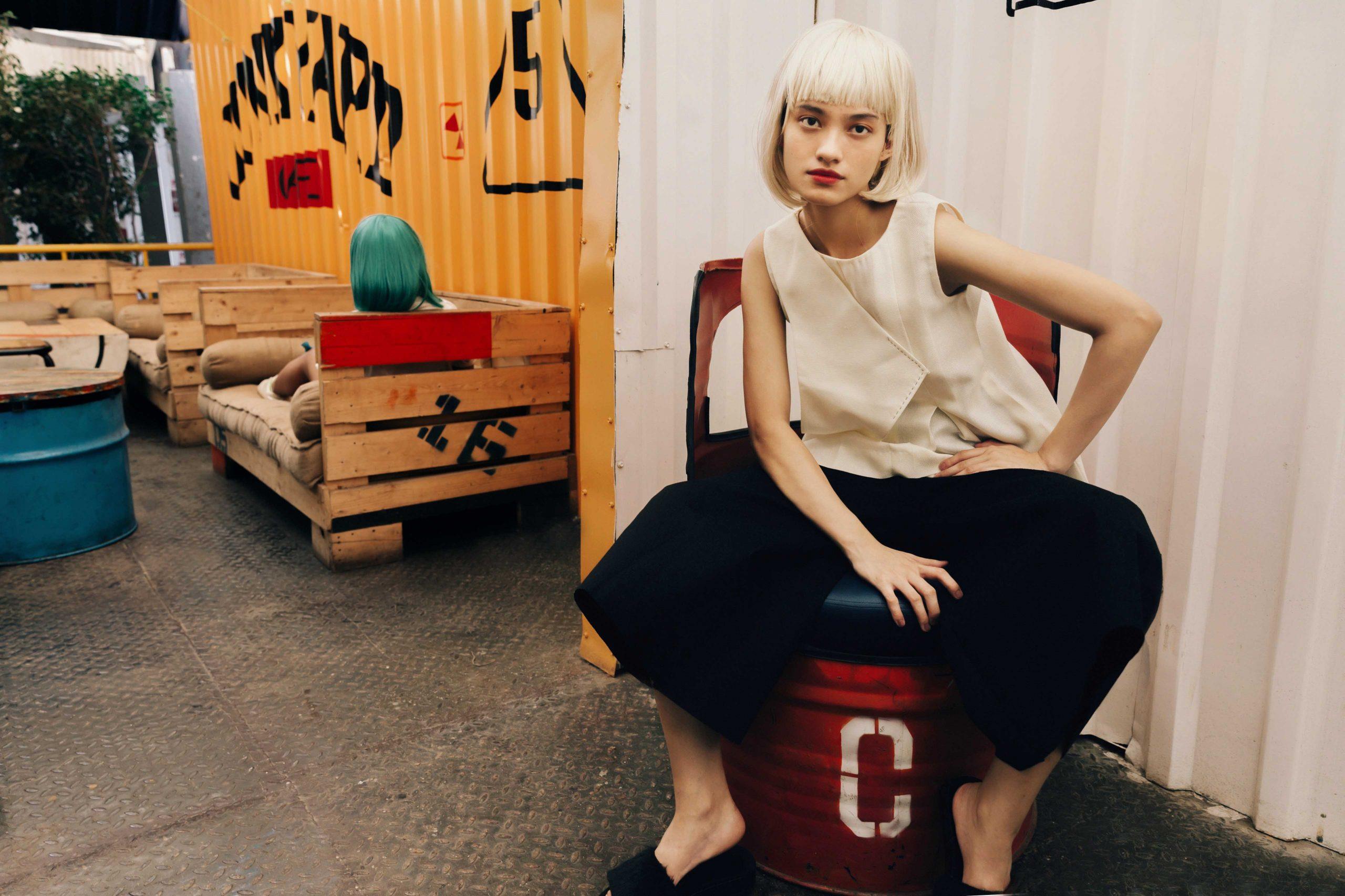 Streets of Funk by Soumya Iyer Streets of Funk by Soumya Iyer Vanity Teen 虚荣青年 Menswear & new faces magazine