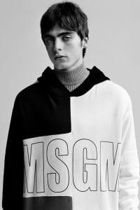 MSGM F/W 2017