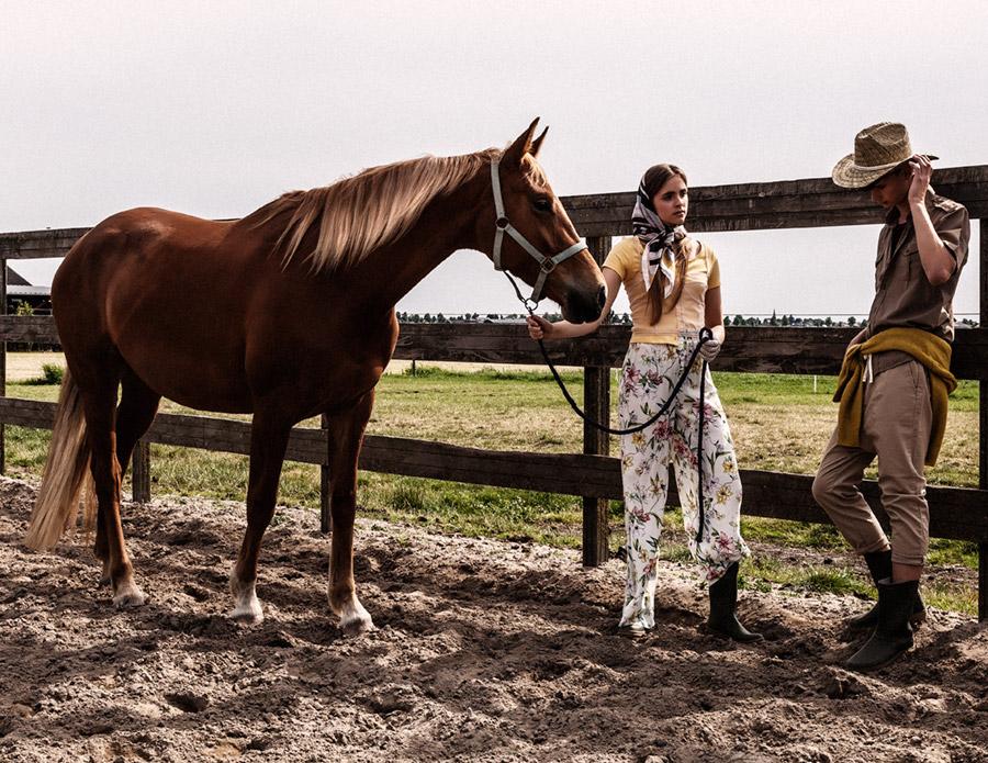 The Farm by Tatchatrin Choeychom The Farm by Tatchatrin Choeychom Vanity Teen 虚荣青年 Menswear & new faces magazine