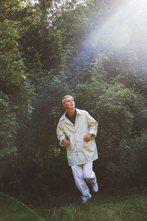 The Journey to Utopia by Hui-Yu and Chiahui Liao The Journey to Utopia by Hui-Yu and Chiahui Liao Vanity Teen Menswear & new faces magazine