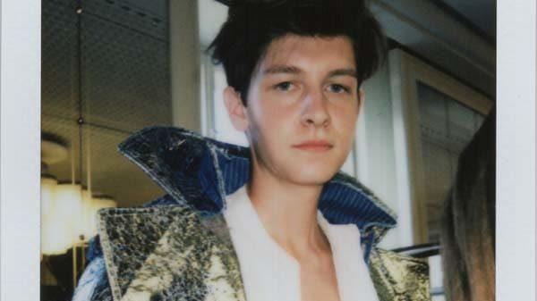 Boys From Berlin Fashion Week S/S 18 Part 2 Boys From Berlin Fashion Week S/S 18 Part 2 Vanity Teen 虚荣青年 Menswear & new faces magazine