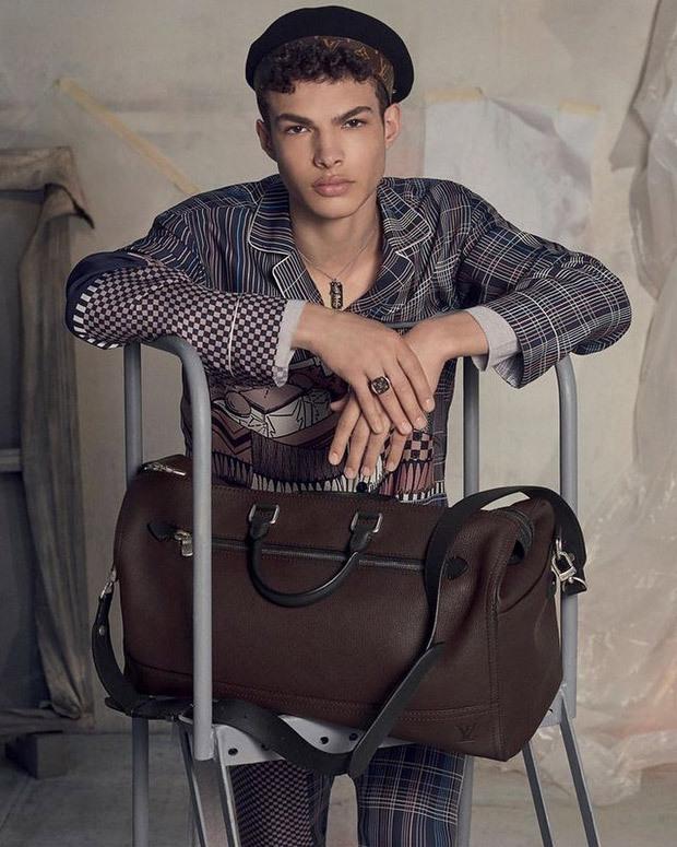 Louis Vuitton F/W 2018