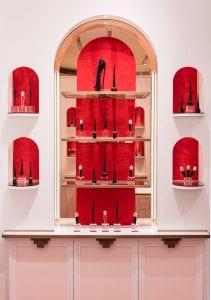 Discover The NewChristianLouboutin Beautyat Printemps Beauté Boutique