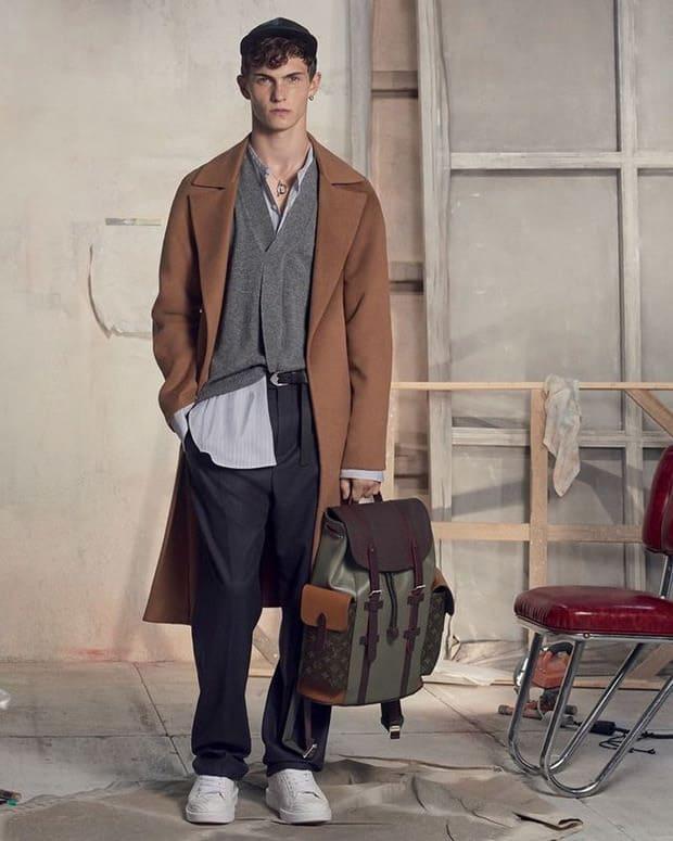 Louis Vuitton F/W 2017