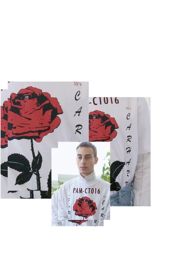 Nycola by Carlotta Coppo Nycola by Carlotta Coppo Vanity Teen 虚荣青年 Menswear & new faces magazine