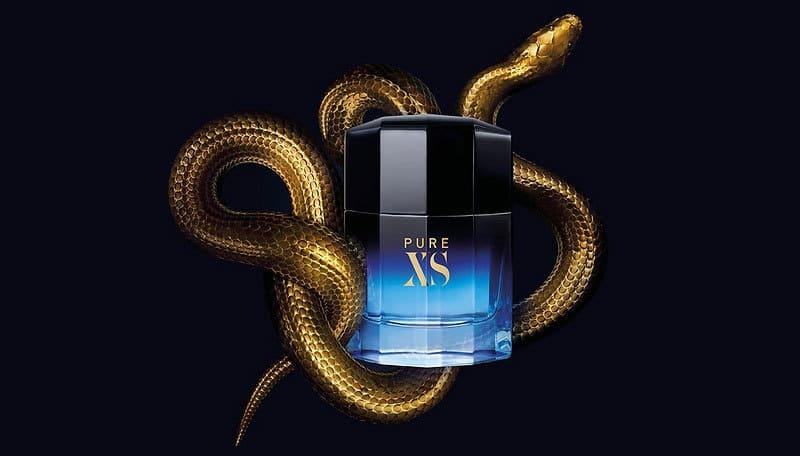 Paco Rabanne Pure XS Paco Rabanne Pure XS Vanity Teen 虚荣青年 Menswear & new faces magazine