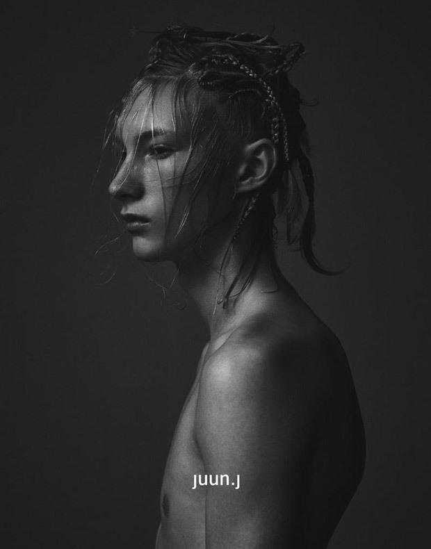 Juun.J F/W 2018 Juun.J F/W 2018 Vanity Teen 虚荣青年 Lifestyle & new faces magazine