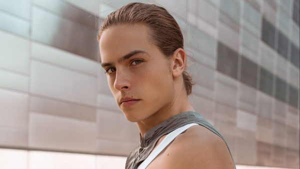 Dylan Sprouse by Peoneemoull Pech  Dylan Sprouse by Peoneemoull Pech Vanity Teen Menswear & new faces magazine