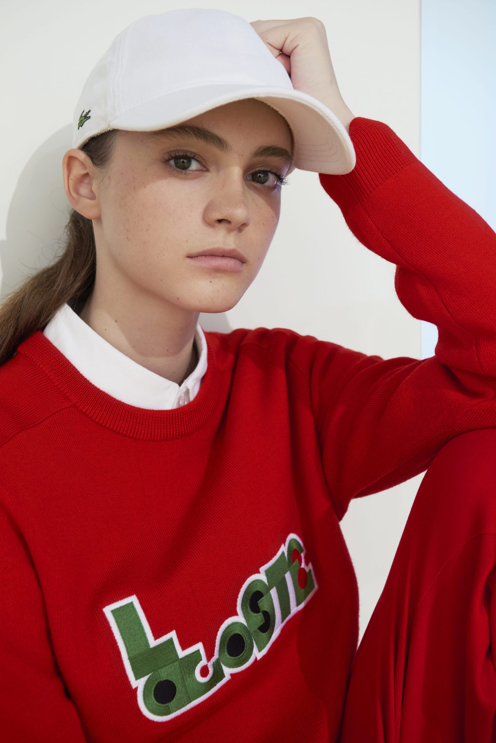 057cf31eb50 Lacoste X MM (Paris) FW17 Vanity Teen Menswear Magazine (16 ...