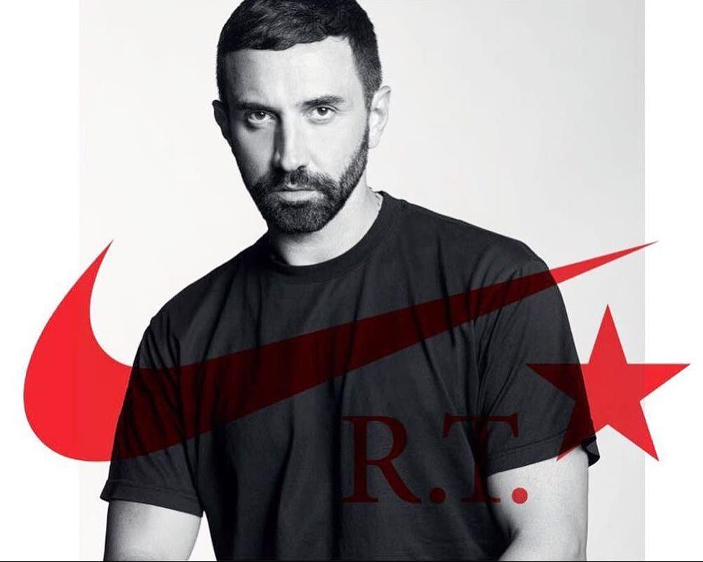 Nike x Ricardo Tisci: The Victorious Minotaurs Nike x Ricardo Tisci: The Victorious Minotaurs Vanity Teen 虚荣青年 Menswear & new faces magazine