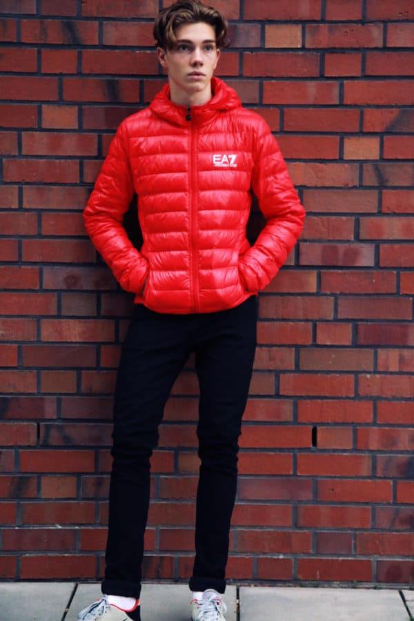 Peer Baartz by Daniel Moebes Peer Baartz by Daniel Moebes Vanity Teen 虚荣青年 Menswear & new faces magazine