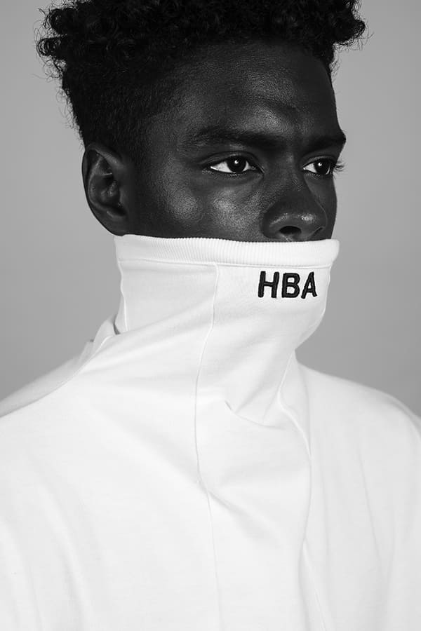 Thierno & Quentin by Matéo Picard Thierno & Quentin by Matéo Picard Vanity Teen 虚荣青年 Menswear & new faces magazine