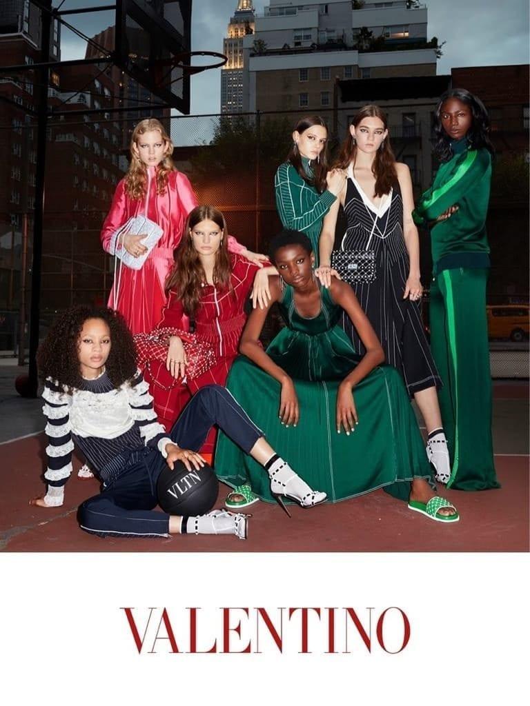 Valentino Resort 2018