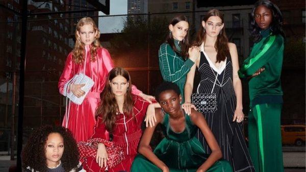 Valentino Resort 2018 Valentino Resort 2018 Vanity Teen Menswear & new faces magazine