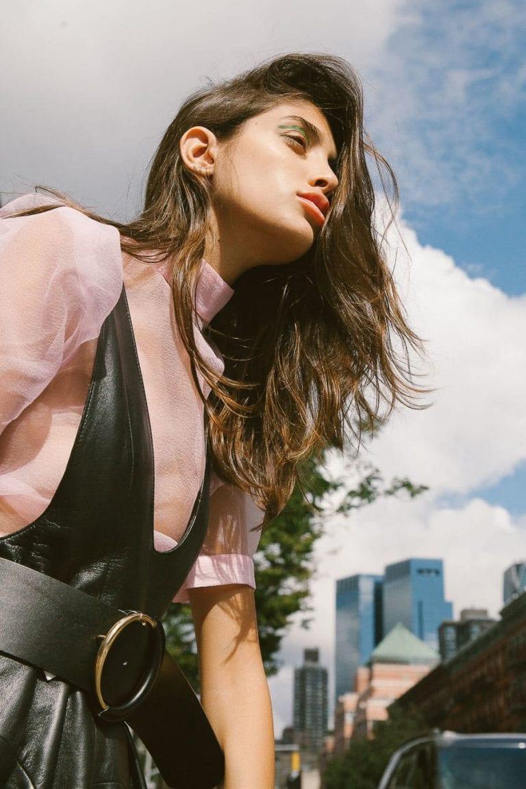 Lara Ghraoui by Katie Borrazzo