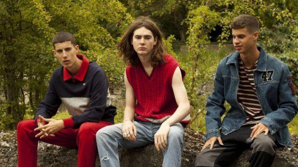Varsity Boys by Anna Gallifent Varsity Boys by Anna Gallifent Vanity Teen Menswear & new faces magazine