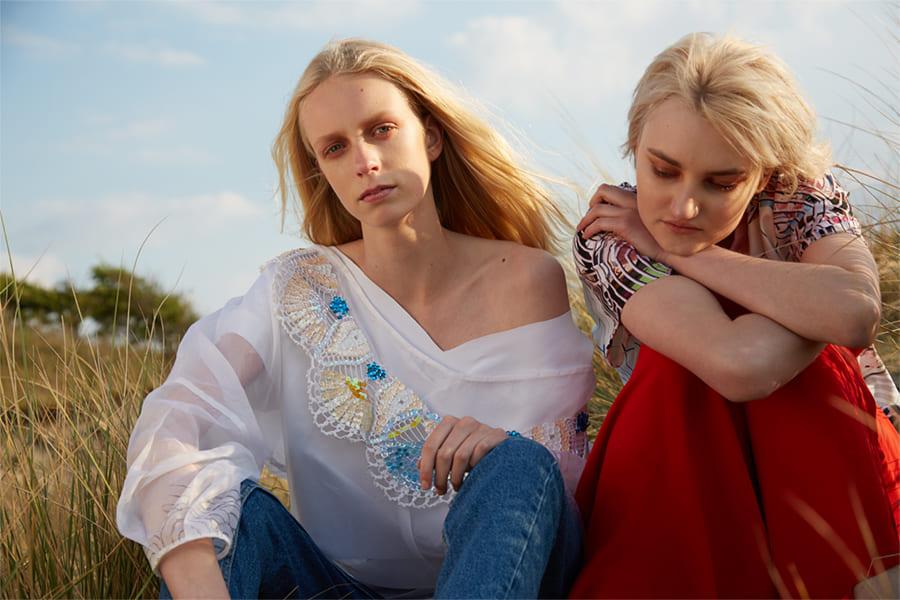 Lemonade Lake by Marta Musial Lemonade Lake by Marta Musial Vanity Teen 虚荣青年 Menswear & new faces magazine