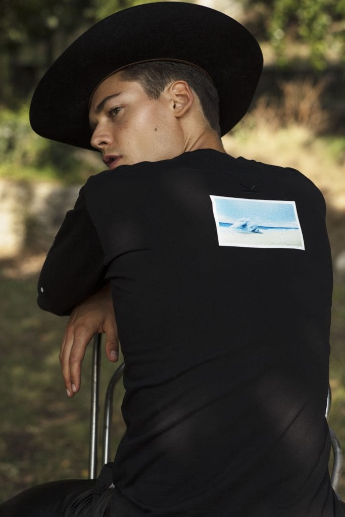Mario Adrion by Samuel Ramirez Mario Adrion by Samuel Ramirez Vanity Teen Menswear & new faces magazine