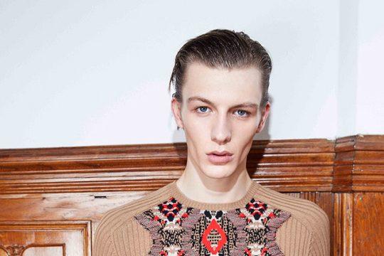 Roberto Cavalli Pre-Fall 2018 Roberto Cavalli Pre-Fall 2018 Vanity Teen 虚荣青年 Lifestyle & new faces magazine