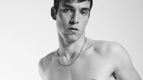 Boris Peters & Ivan Bernabe by Mikel Olaizola  Boris Peters & Ivan Bernabe by Mikel Olaizola Vanity Teen Menswear & new faces magazine