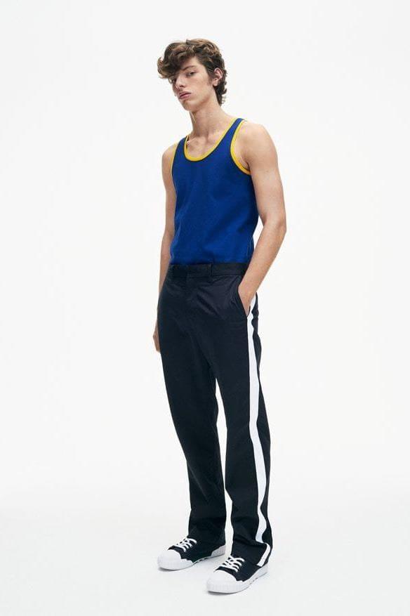 Calvin Klein Jeans SS 2018