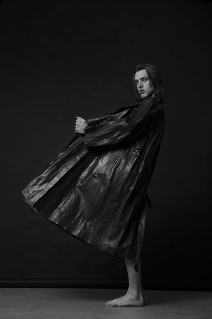 Golo Fisher by Lucio Aru & Franco Erre Golo Fisher by Lucio Aru & Franco Erre Vanity Teen 虚荣青年 Menswear & new faces magazine