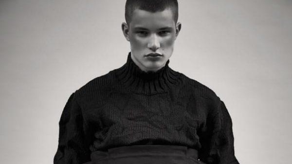 Janusz Kuhlmann by Rama Lee Janusz Kuhlmann by Rama Lee Vanity Teen 虚荣青年 Menswear & new faces magazine