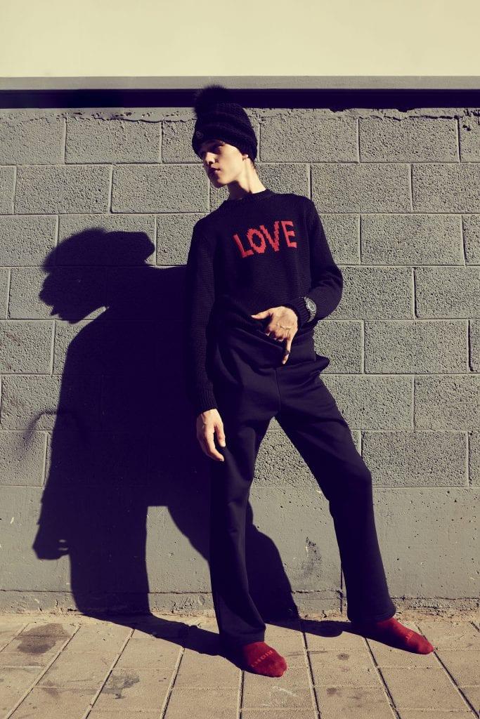 Take It Back by Rachel Friedman Take It Back by Rachel Friedman Vanity Teen Menswear & new faces magazine