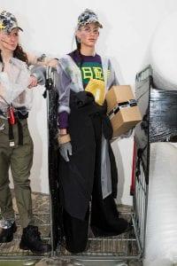 Michiko Koshino F/W 2018