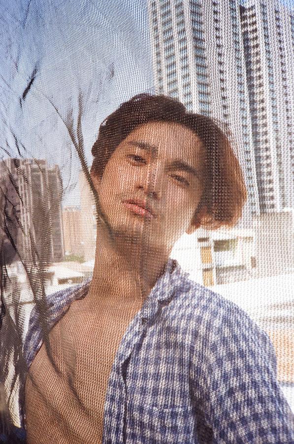 NEW FACES Bank Chuang by 526 NEW FACES Bank Chuang by 526 Vanity Teen Menswear & new faces magazine