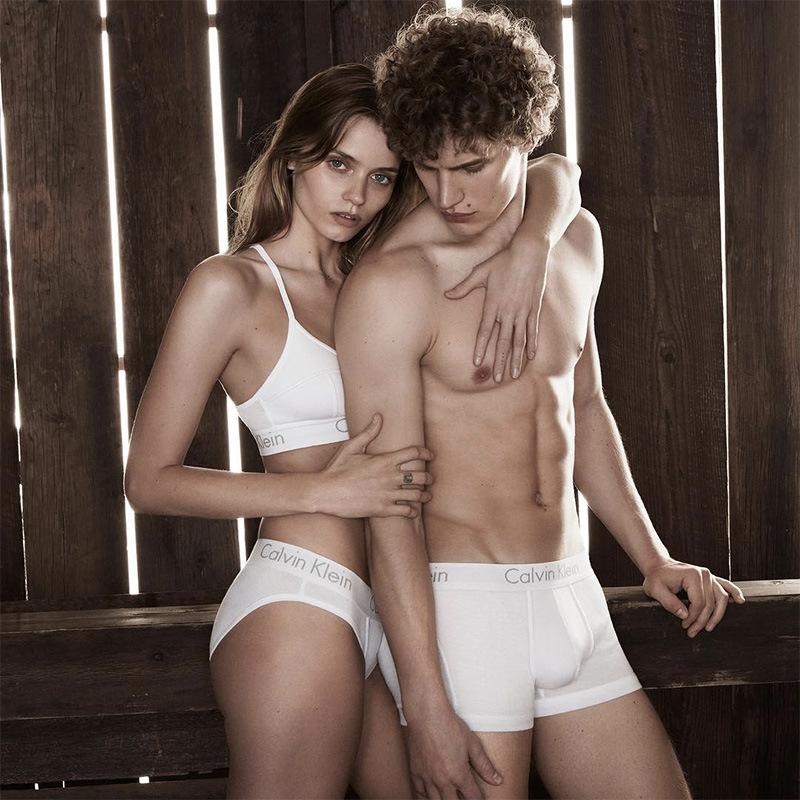Calvin Klein Underwear Spring/Summer 2018  Calvin Klein Underwear Spring/Summer 2018 Vanity Teen Menswear & new faces magazine
