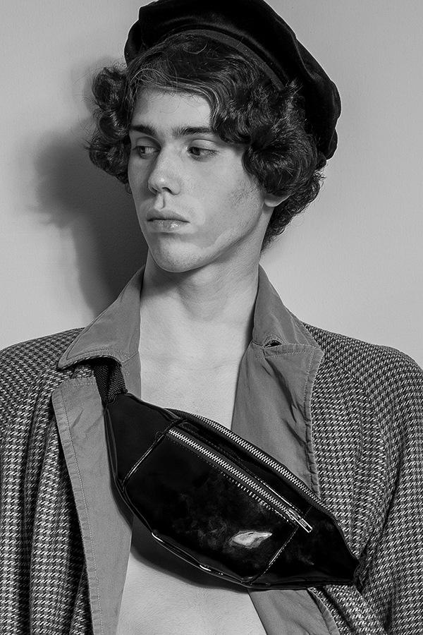 Jorge Andres Lazo by Giorge Ramirez Jorge Andres Lazo by Giorge Ramirez Vanity Teen 虚荣青年 Menswear & new faces magazine