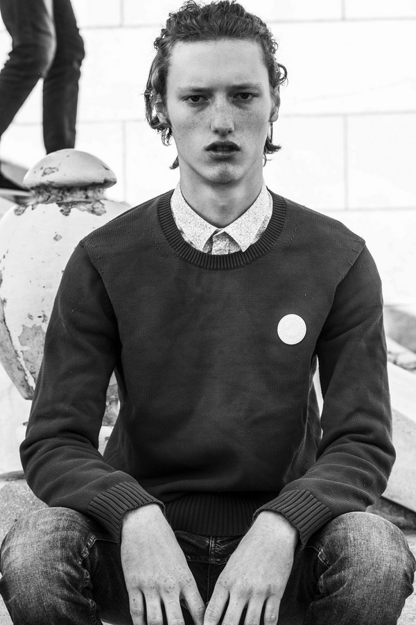 Jos Carmichael by Leeandcrisphoto  Jos Carmichael by Leeandcrisphoto Vanity Teen Menswear & new faces magazine