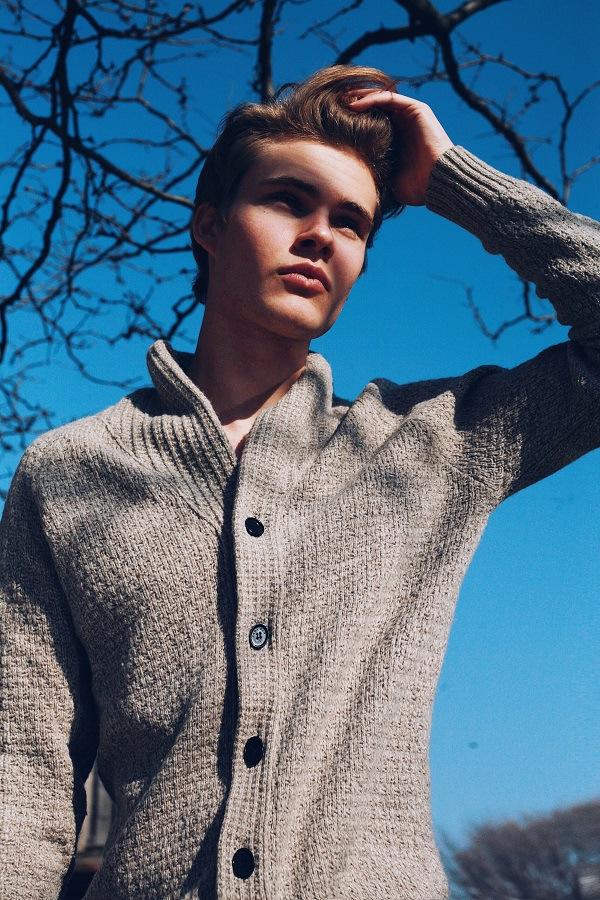 Konrad Przenioslo by Mark Mendez Konrad Przenioslo by Mark Mendez Vanity Teen 虚荣青年 Menswear & new faces magazine