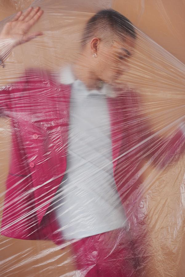 Lost Mind by Laura G. Ruiz Lost Mind by Laura G. Ruiz Vanity Teen 虚荣青年 Menswear & new faces magazine