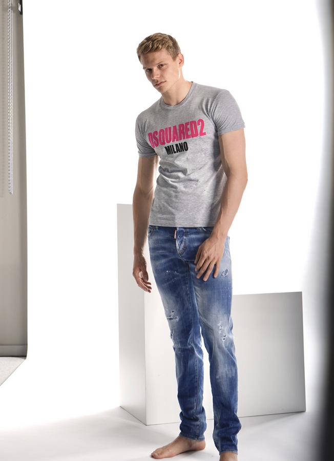 Timo Zwiesigk by Stephan Mientus  Timo Zwiesigk by Stephan Mientus Vanity Teen Menswear & new faces magazine