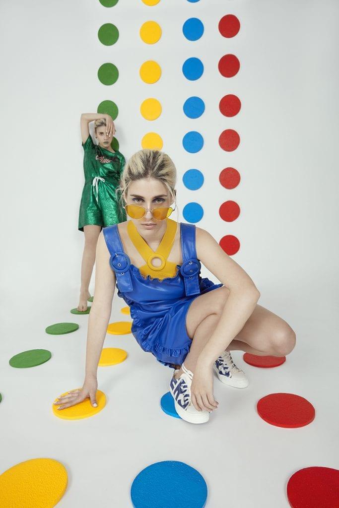 Twister by J. Campos Twister by J. Campos Vanity Teen 虚荣青年 Menswear & new faces magazine