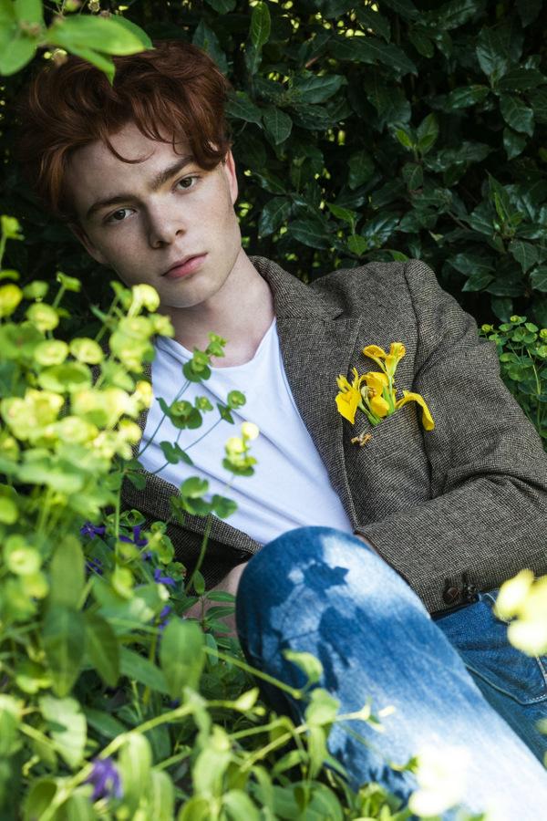 Arthur by Leeandcrisphoto  Arthur by Leeandcrisphoto Vanity Teen Menswear & new faces magazine
